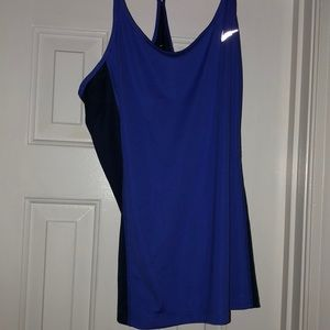 Never worn Nike running top
